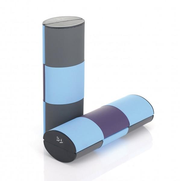 Rolling 18001 farblich sortiert