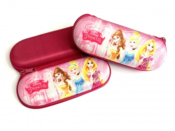 Princess pink - Kinder - Brillenetui Motiv-1