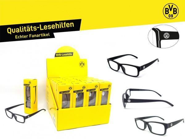Fan-Lesehilfe mit Display 20VE. BVB