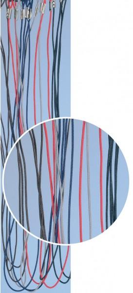 Brillenkordeln elastisch 4002 sortiert