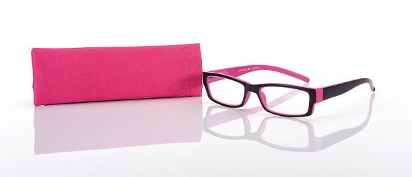 Fertiglesebrille R 66937 col.05 pink