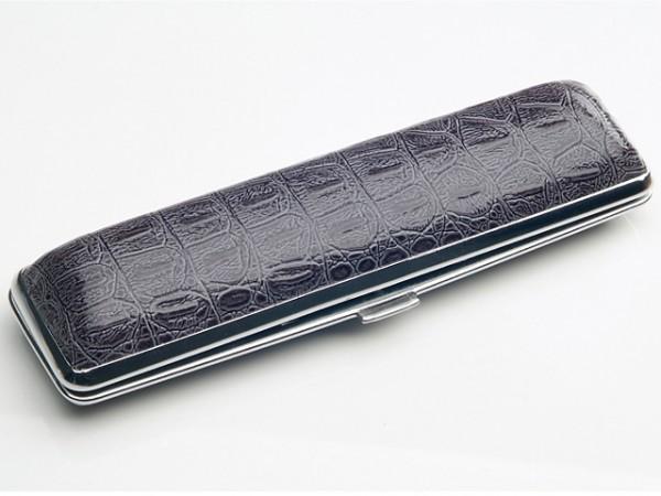 Brillenetui RM 110016, grau