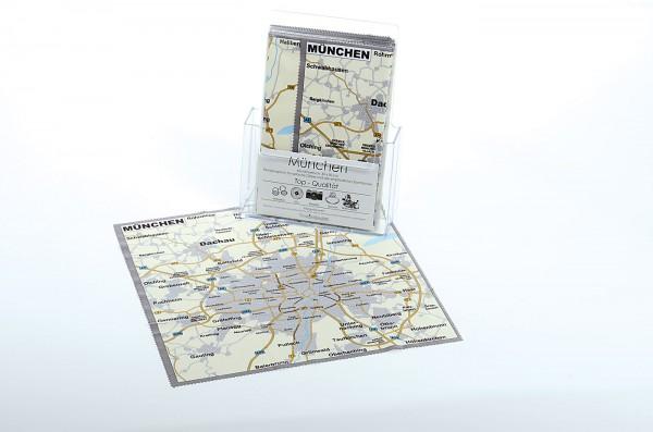 """Microfasertücher """"München"""""""