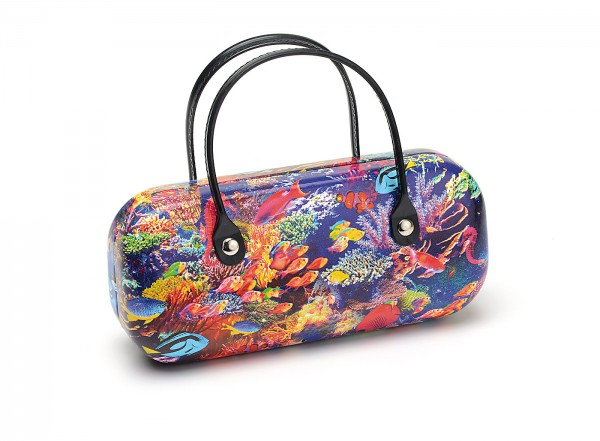 Handtaschenetui 6073 Fisch