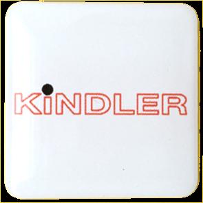 3D-Aufkleber PK2020 quadratisch 25x25mm incl. Druck
