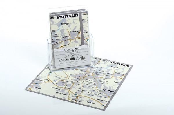 "Microfasertücher ""Stuttgart"""