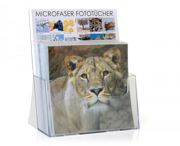 Microfasertuch mit Fotodruck