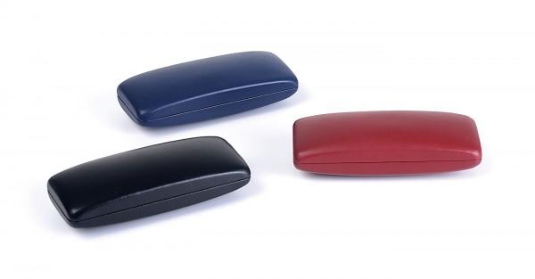 Modell Canova Nappa-Leder, farbl. sort.