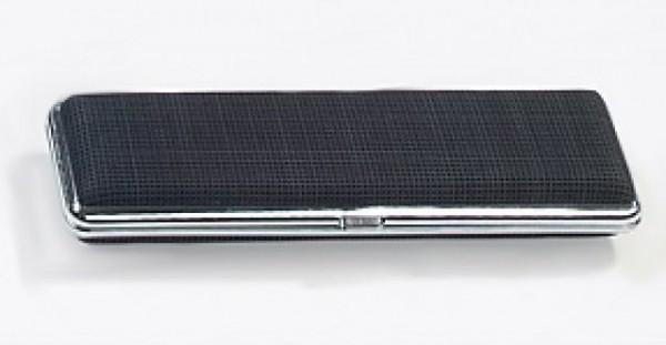Brillenetui MM 568, schwarz