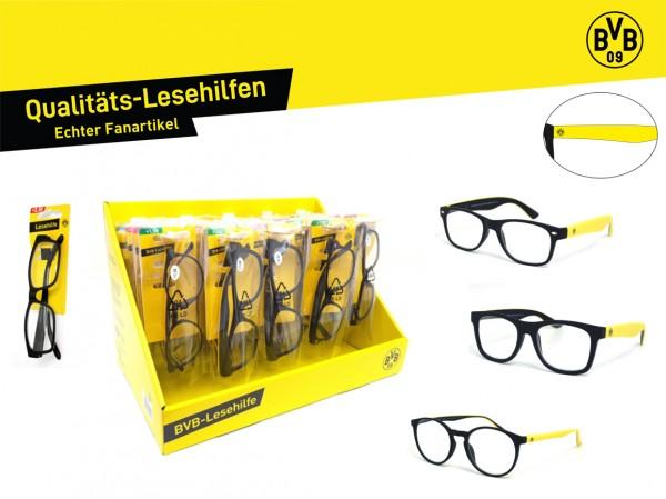 Fan-Lesehilfe mit Display 25VE. BVB