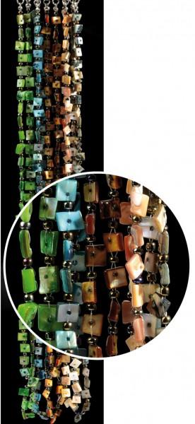 Brillenketten Nr. 45 1 Set 5 Stück