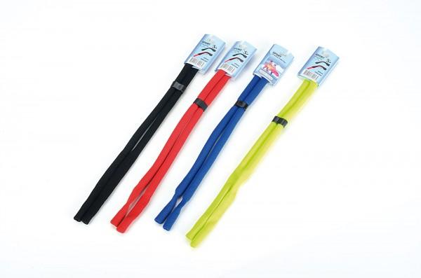 740 Sportbrillenband col. 90 farblich sortiert