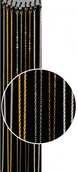 Brillenketten Nr. 37 nickelfrei VE / 6 Stück