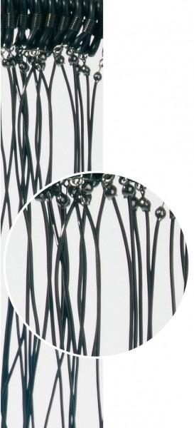 TM 1 Brillenkordel schwarz VE / 12 Stück