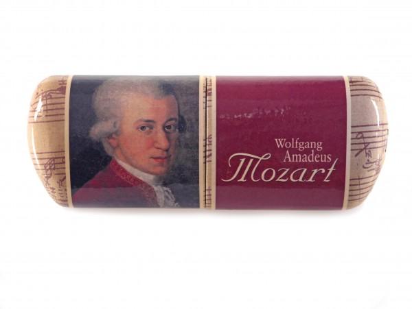 Modell Mozart Brillenetui Stecketui