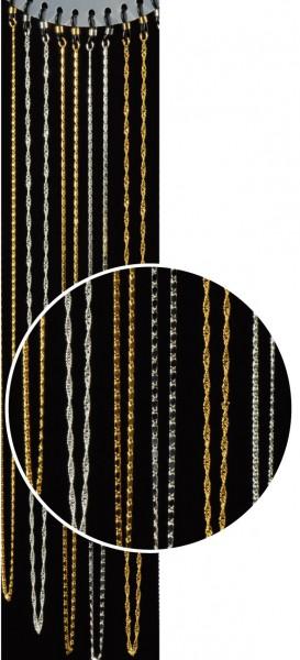 Brillenketten Nr. 35 nickelfrei VE / 6 Stück