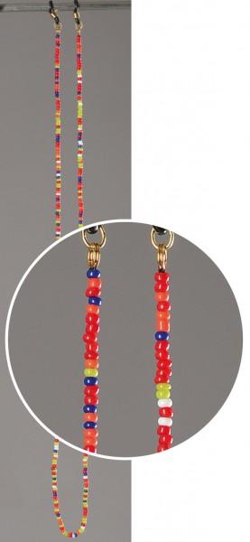Brillenkette Nr.20350 1 Stück multicolor