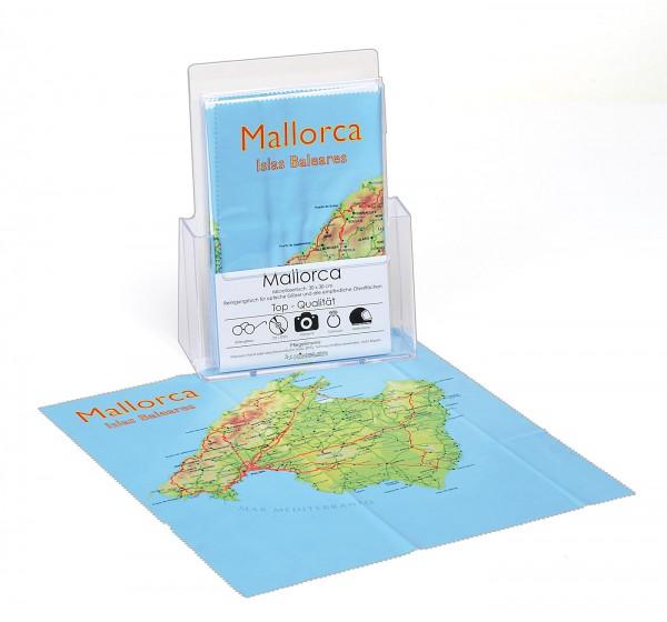 "Microfasertücher ""Mallorca"""
