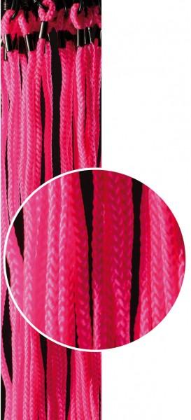 Brillenkordeln Baumwolle pink col. 43