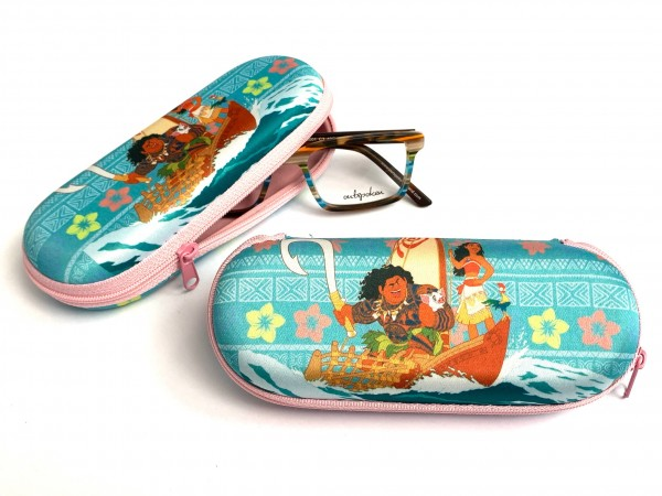 VAIANA - Kinder- Brillenetui