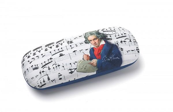 Brillenetui Beethoven
