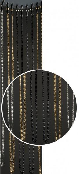 Brillenketten Nr. 16 nickelfrei VE / 6 Stück