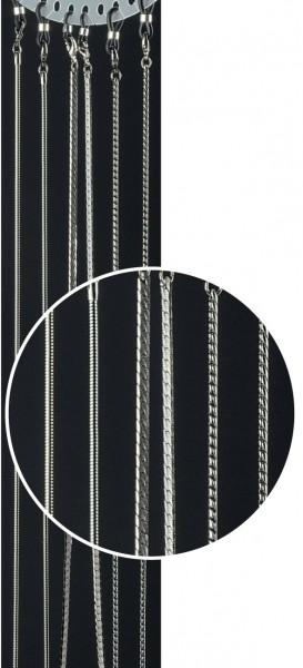 Brillenketten Nr. 30 nickelfrei VE / 3 Stück