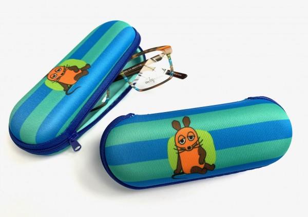 Die Maus - Kinder-Brillenetui