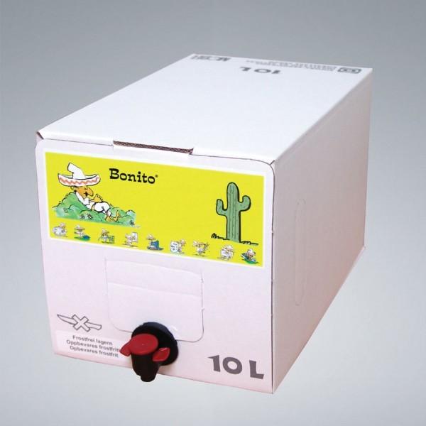 Bonito Ökobox die Nachfüllbox 10 Liter